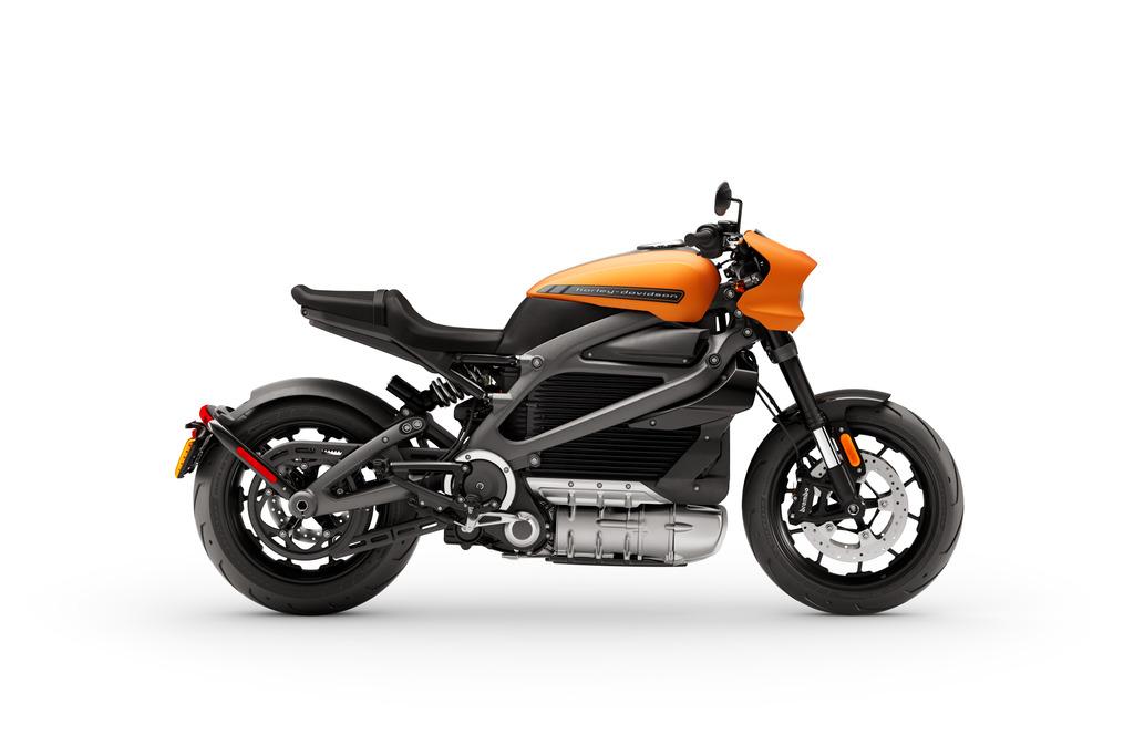 Harley-Davidson® LiveWire™