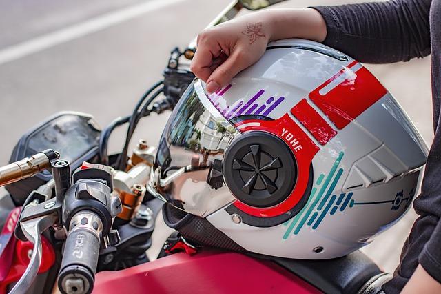 Freisprechanlage Motorrad Headsets